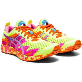 asics Gel-Noosa Tri 12 Shoes Women, geel